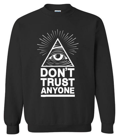 Illuminati Sweatshirt