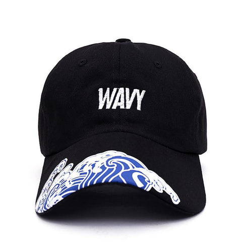 The best hats are at Street Wear Depot. Just like these Wavy hat 2.0