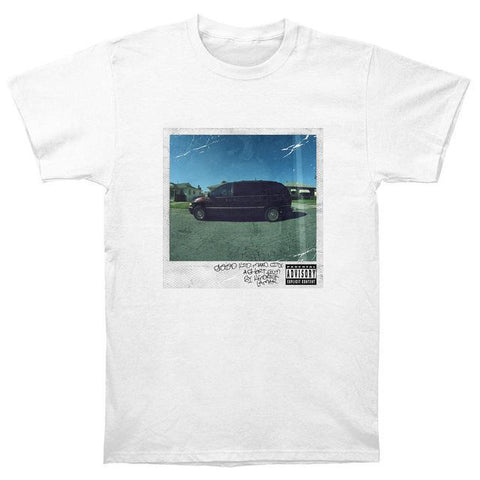 Kendrick Tee Collection