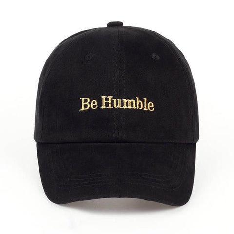 The best hats are at Street Wear Depot. Just like these Be Humble Hat