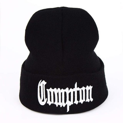 The best beanie are at Street Wear Depot. Just like these Compton Beanie