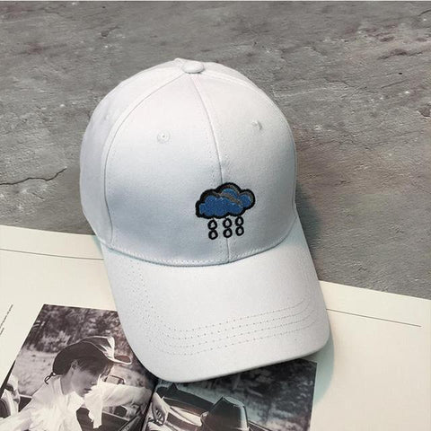 Cloud Caps