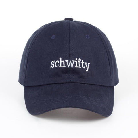 The best hats are at Street Wear Depot. Just like these Schwifty Hats
