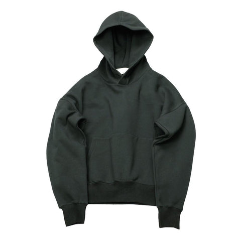 Oversized Pull Over Hoodie