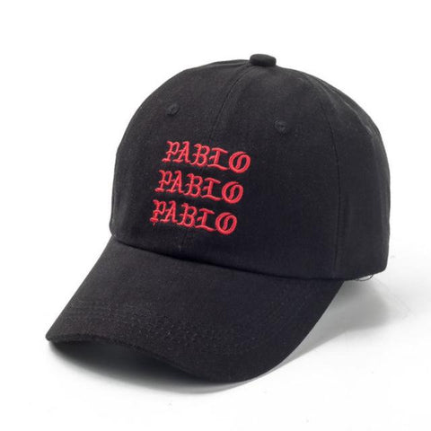 Pablo Dad Hats