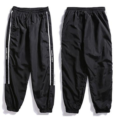 The best Joggers are at Street Wear Depot. Just like these Unusual Sports Track pants