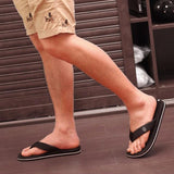 The best flip-flop are at Street Wear Depot. Just like these Men's Beach Flip-Flops