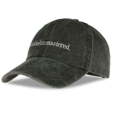 Untitled Unmastered Cap