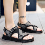 The best sandals are at Street Wear Depot. Just like these Link Sandals