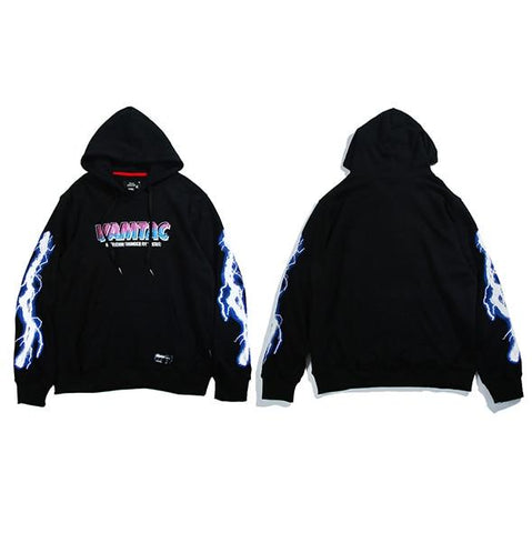 Vamtac Thunder Hoodies
