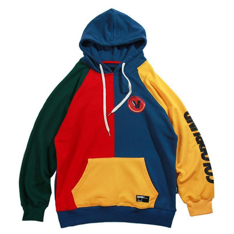 The best hoodies are at Street Wear Depot. Just like these Vamtac Colorway Hoodies