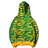 The best hoodies are at Street Wear Depot. Just like these Extreme Tiger Camo Hoodies