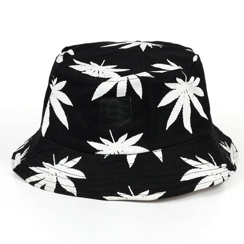 Hemp Bucket Hats