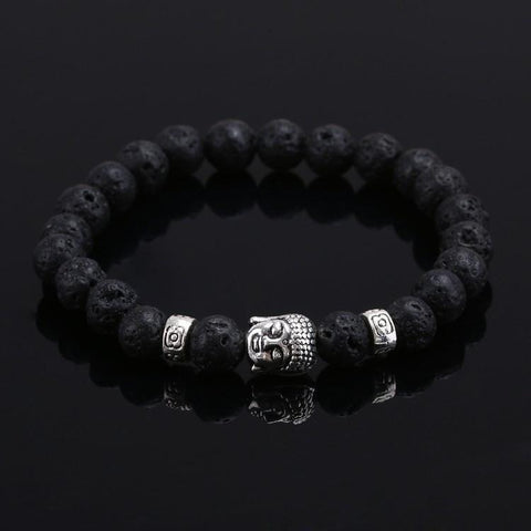 The best bracelet are at Street Wear Depot. Just like these Buddha Stone Bracelet