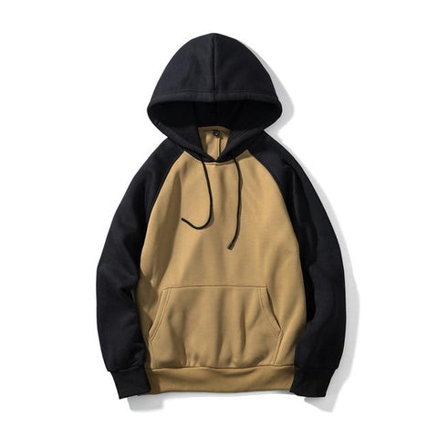 Basic's Colorway Hoodies