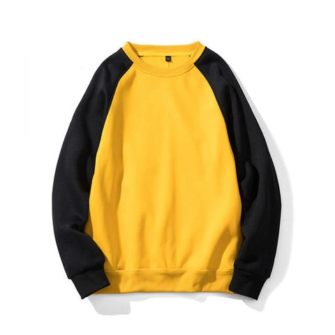 The best sweatshirt are at Street Wear Depot. Just like these Basic's Colorway Sweatshirts