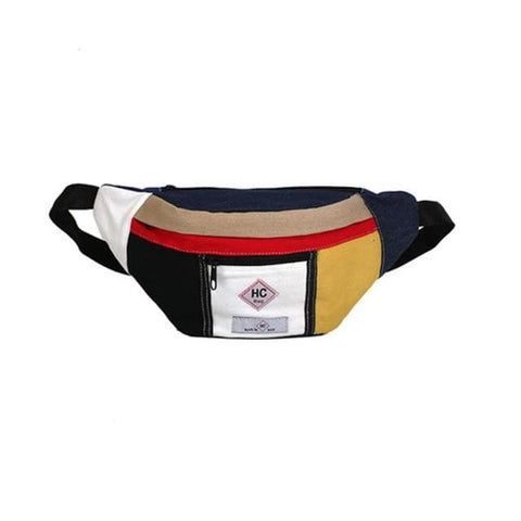 The best fanny pack are at Street Wear Depot. Just like these Fanny Pack (Street Style)