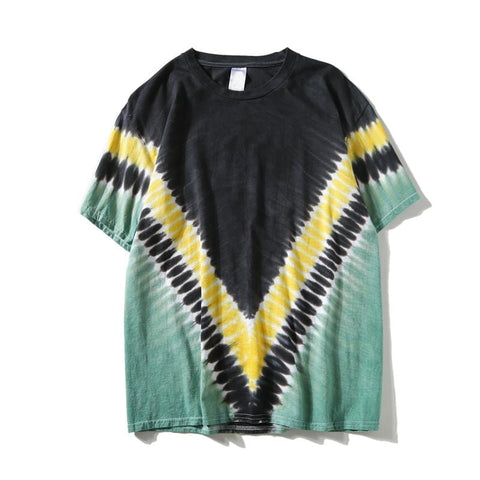 The best T-shirt are at Street Wear Depot. Just like these Tie Dye O-neck Tee
