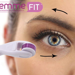 Derma-Roller Kit for eyes