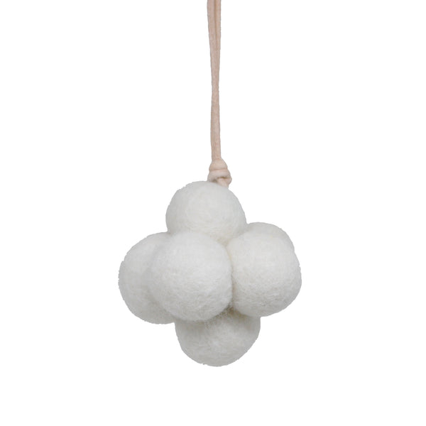 Baby Cloud White - 50% discount
