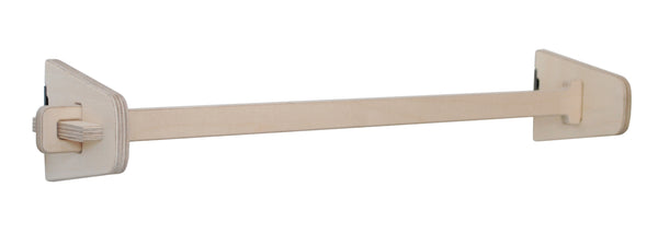 Coat Rail #2 - 25% discount