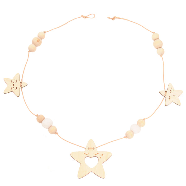 Garland Twinkle Star - 75% discount SOLD OUT