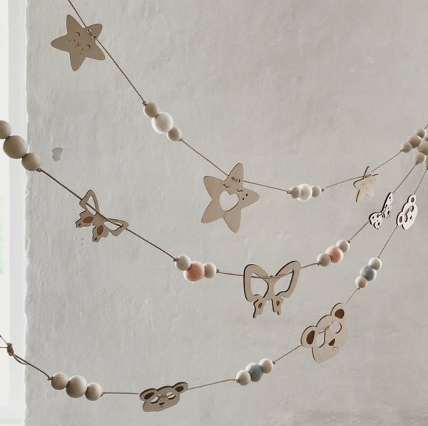 Garlands Butterly - 80% discount