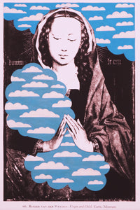 Alan Rogerson - Virgin and Child No.3