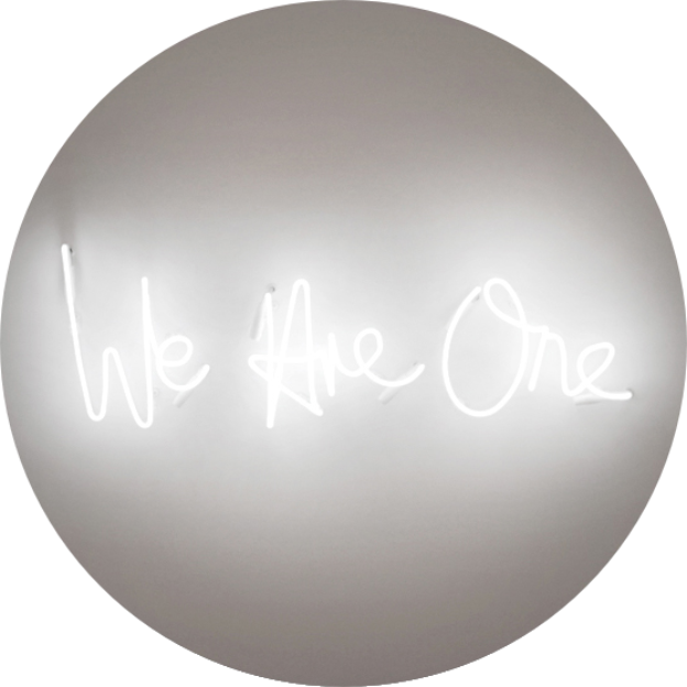 Lauren Baker - We Are One (Neon)