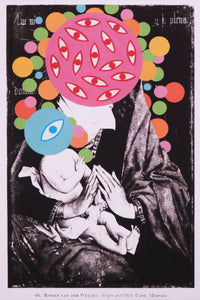Alan Rogerson - Virgin and Child No.5