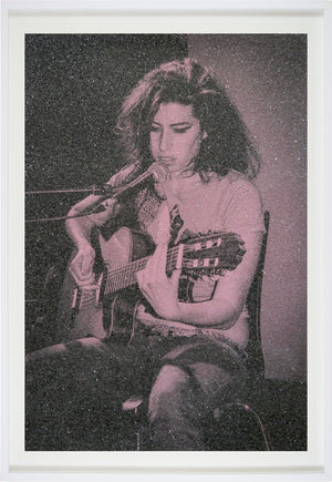 David Studwell - Amy Winehouse IV Co-Signed - Diamond Dust