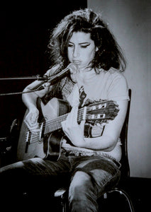 David Studwell - Amy Winehouse II