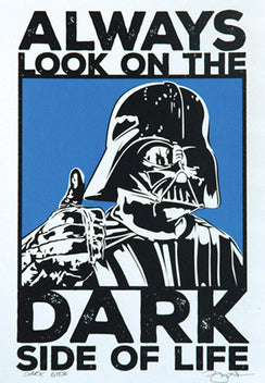 Barry D Bulsara - Dark Side (Darth Vader)