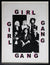 Channel 138 - Girl Gang (Framed)