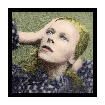 Terry Pastor - Hunky Dory