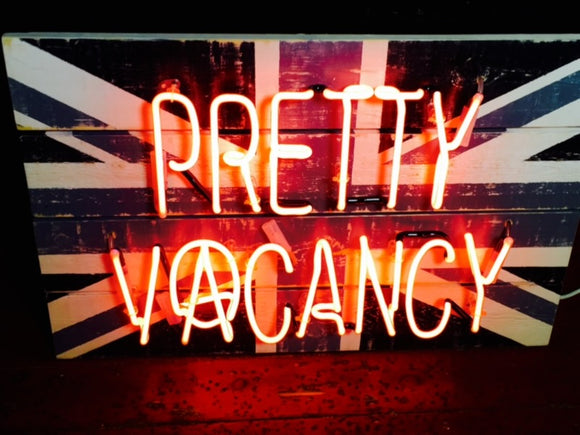 Illuminati Neon - Pretty Vacancy