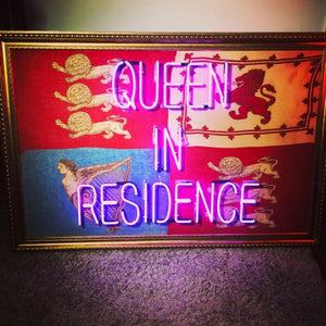 Illuminati Neon - Queen In Residence 2020 (Neon)