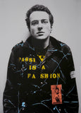 David Studwell - Joe Strummer: The Future is Unwritten