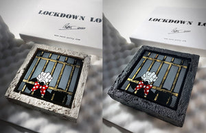 Mark Petty - Lockdown Love (Black)