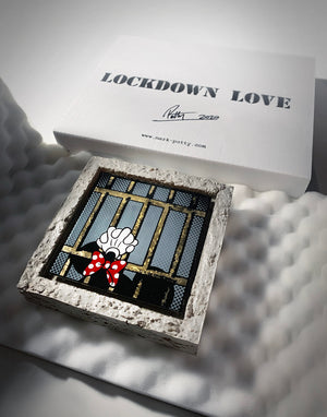 Mark Petty - Lockdown Love (Grey)