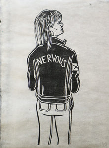 RattyCatCat - Nervous