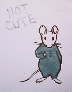 RattyCatCat - Not Cute