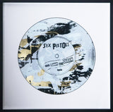 Simon Freeborough - Sex Pistols (Gold)