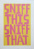 Alan Rogerson - Sniff This Sniff That