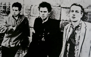 David Studwell - The Clash (Silver)