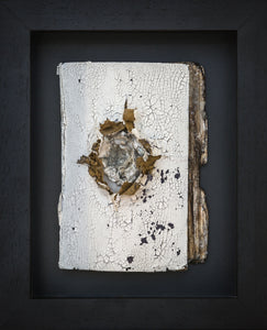 Lauren Baker - Immensity Of The Universe (Untitled) (Framed)