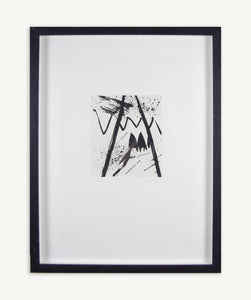 François Pont - Untitled (Framed)