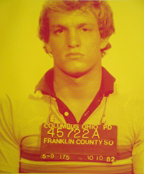 David Studwell - Woody Harrelson