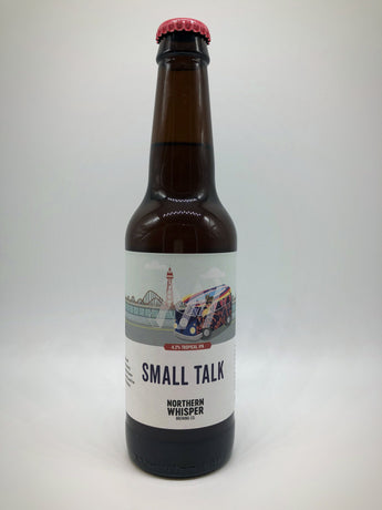 Northern Whisper - Small Talk - 4.2%