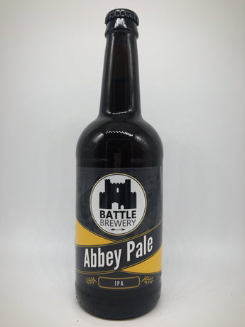 Abbey Pale 500ml - 5.0%